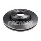 Disco De Freno 96/ Subaru Legacy/impres