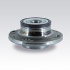 Maza De Rueda Trasera Con Rodamiento Citroen C3 1.6 Con Freno A Disco Con Abs