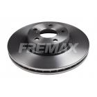 Disco De Freno 91/ Subaru Legacy 4wd