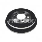 Campana De Freno Trasera Volkswagen Fox 1.6 94/