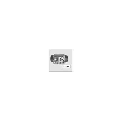 Cilindro De Freno Trasero Derecho Izquierdo 13/16 Ford Sierra Escort