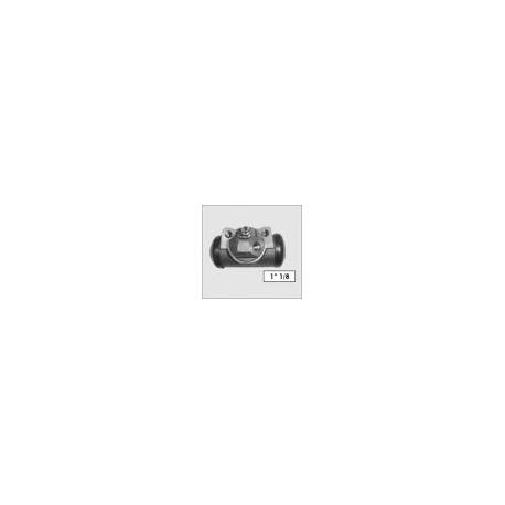 Cilindro De Freno 1 1/8 Delantero Derecho Ford F 100 Polara
